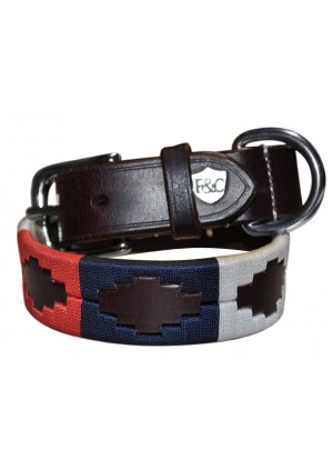 Dog Collar CHUKKA