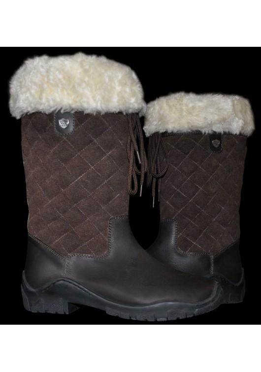 Winter tall boots NUNAVIK