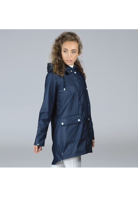 Ladies Raincoat VALPARAISO