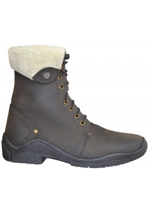 Boots hiver LIZZOLA