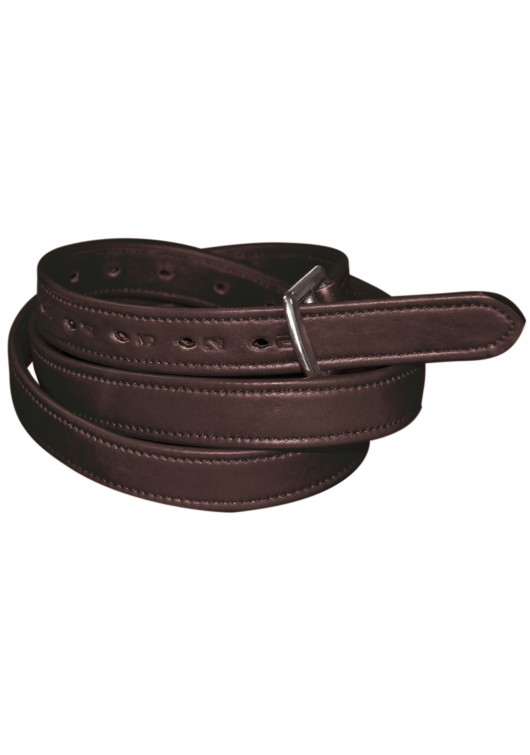 Nylon/Leather Stirrups