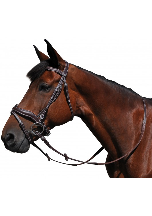 Snaffle Dressage COPENHAGUE