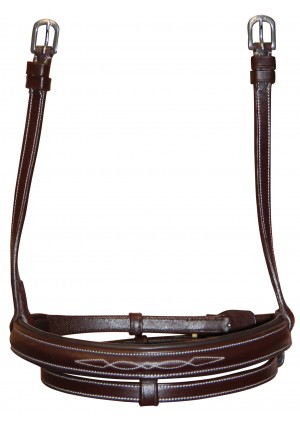 WELLINGTON Flash Noseband