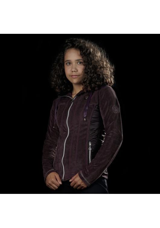 ABO Kids Polarfleece Jacket