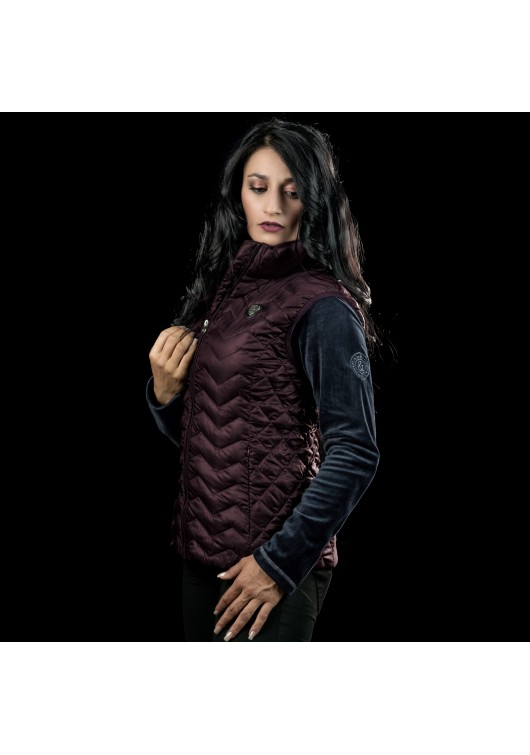 NILSIA Ladies Light bodywarmer