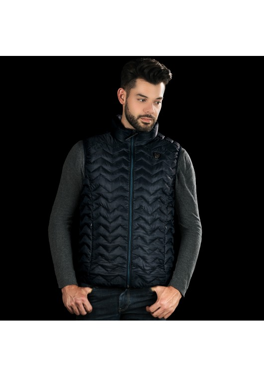 Gilet SM light homme LAPPO
