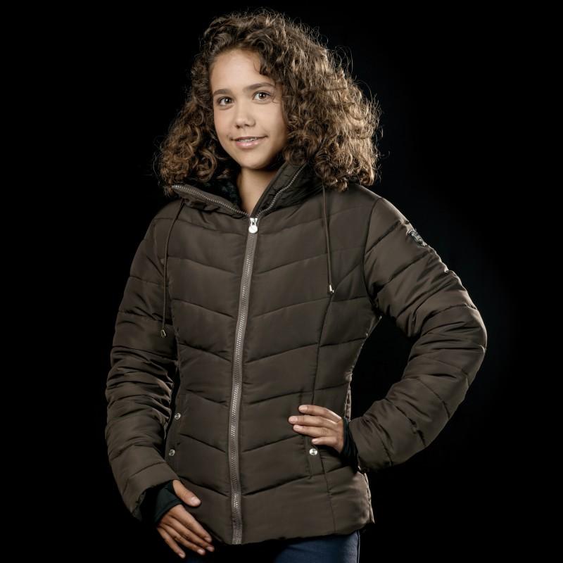 KERAVA Ladies padded jacket  KERAVA Ladies padded jacket ... 6a2e05c8a5