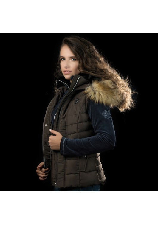 IMATRA Ladies Bodywarmer