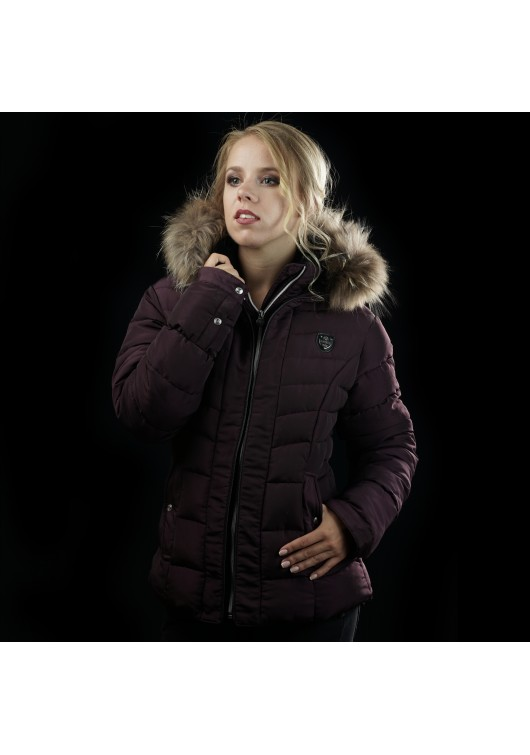 RAUMA Ladies down jacket