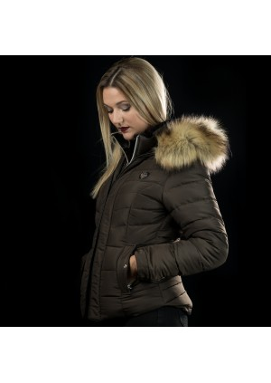 VAASA Ladies down jacket
