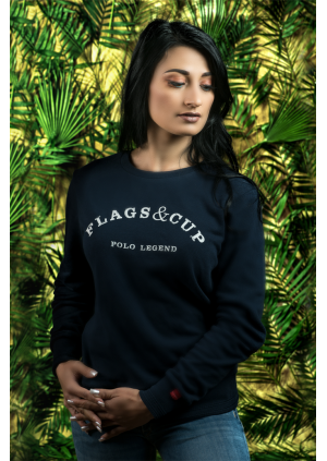 Ladies Sweater CABANA