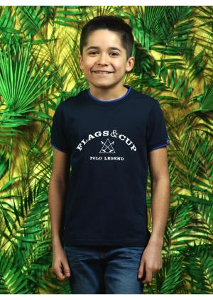 Kids t-shirt COTO