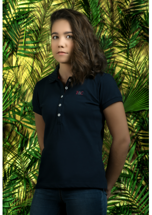 Ladies Polo COATA