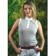 Riding Polos CANDIBA - Sleeveless