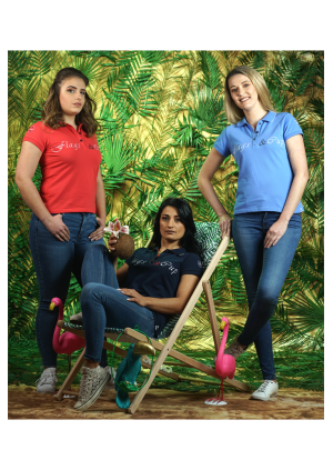 Ladies Polo MATARA