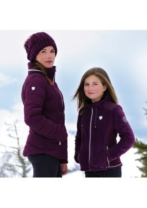 VATTI Kids Polarfleece Jacket