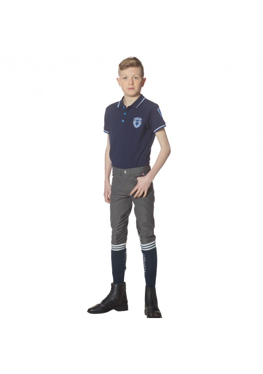 F&C SAINT MALO Kids Breeches