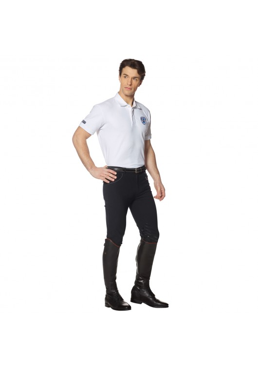 F&C SAINT MALO Men Breeches