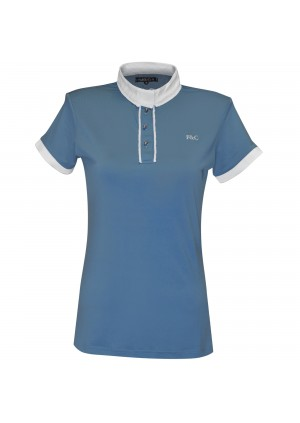 Riding Ladies Polos CANDIBA - Half Sleeves