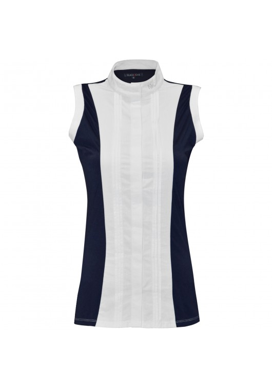 Ladies Riding Polo DIAMANTINA - Sleeveless