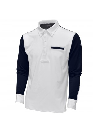 Men Riding Polo URBANO - Long Sleeves