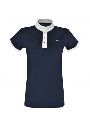 Kids Riding Polos CANDIBA - Half Sleeves