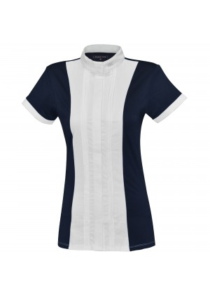 Kids Riding Polo DIAMANTINA - Short Sleeves