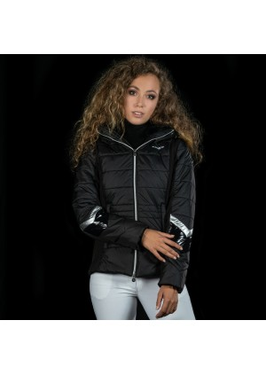 Ladies Technical Down Jacket NOROLA - Flags&Cup