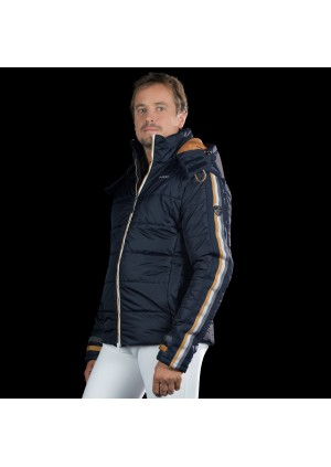 Men Technical Jacket ISO - Flags&Cup