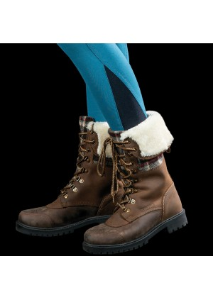 Winter boots VIALATTEA - Flags&Cup