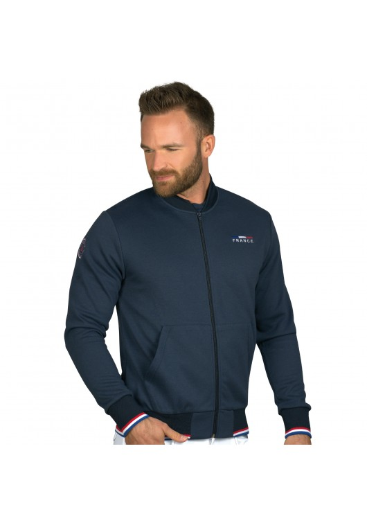 FRANCE Men sweater  – F&C Limited Edition