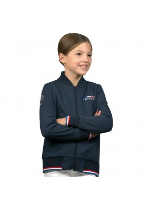 FRANCE Kids Sweater  – F&C Limited Edition