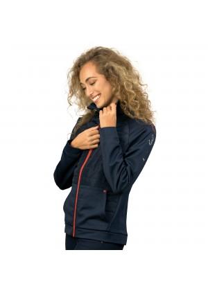 AEROLITA ladies technical jacket – Flags&Cup