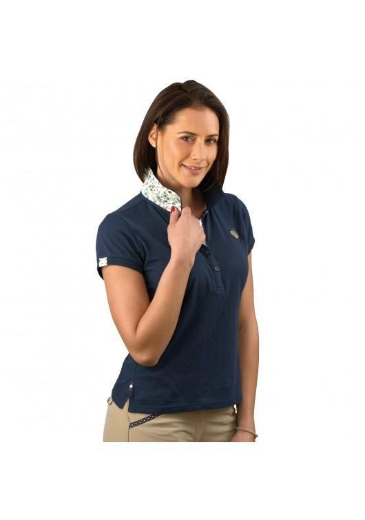MARINGA Ladies Polo – Flags&Cup