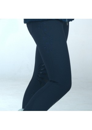 Kids Riding Breeches NAKINA - Flags&Cup