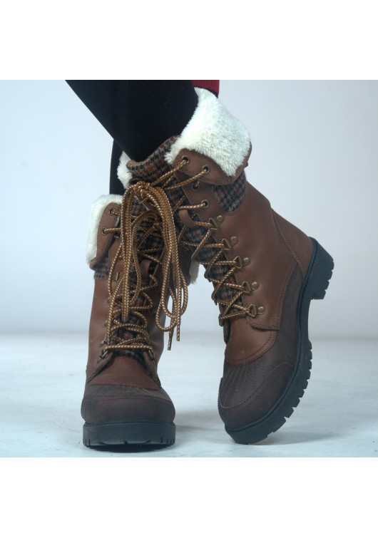 Winter boots for Ladies SALEN - Flags&Cup