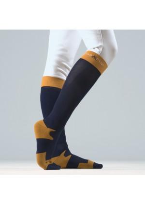 Socks WABANA - Flags&Cup