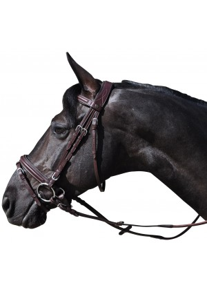 Bridon Pull Back HICKSTEAD