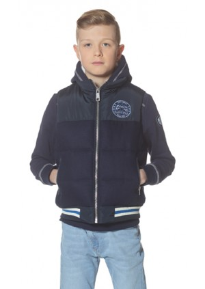 Gilet sans manches OSBY
