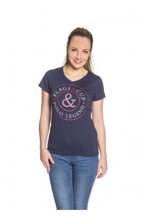 T-Shirt Dame ANTIGUA
