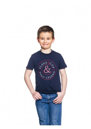 T-Shirt Enfant CHICACAO