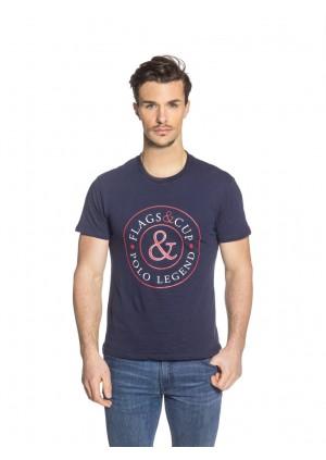 T-Shirt Homme COBAN