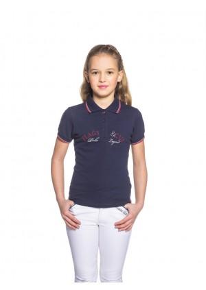 Polo Enfant PATULUL Marine
